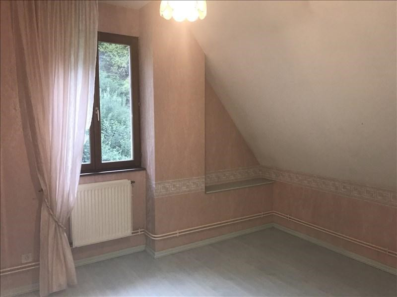 Vendita appartamento Seloncourt 70000€ - Fotografia 5