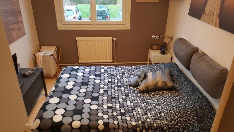 Vente appartement Caen 94000€ - Photo 8