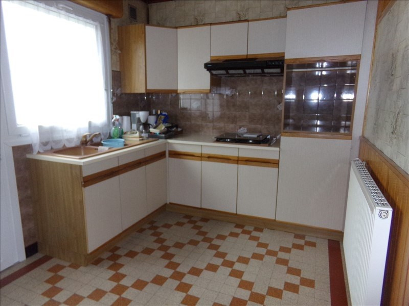 Sale house / villa Corbehem 116 400€ - Picture 2