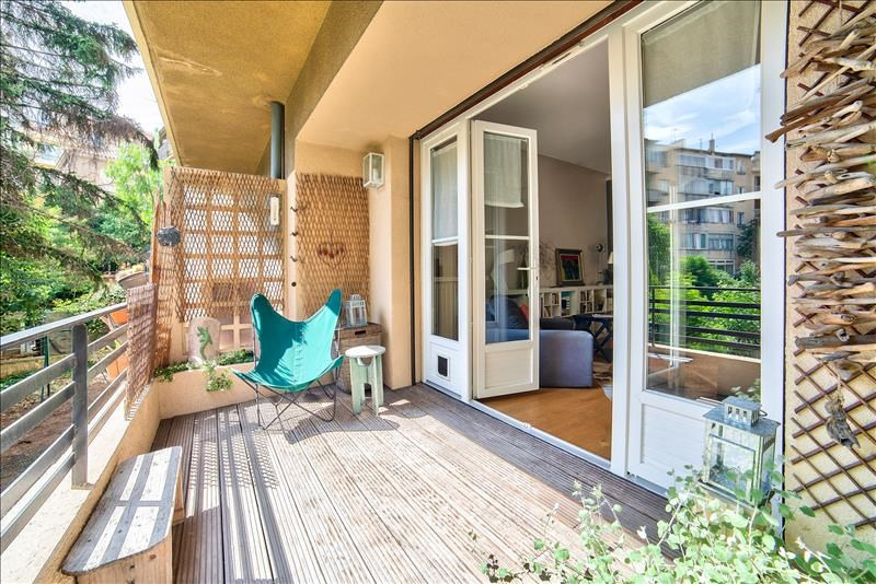 Vente appartement Aix en provence 450 000€ - Photo 3