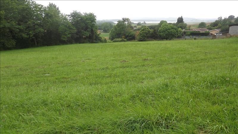 Vente terrain Hastingues 51500€ - Photo 3