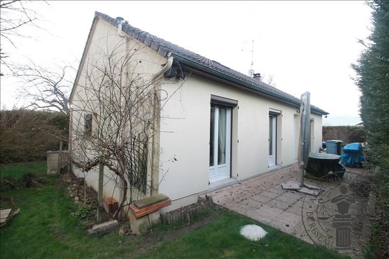Sale house / villa Auneau 228000€ - Picture 1