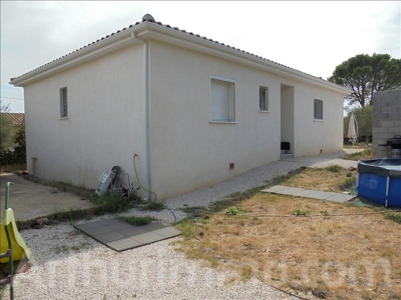 Sale house / villa St jean de fos 280000€ - Picture 10