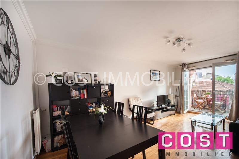 Sale apartment Asnieres sur seine 369000€ - Picture 15