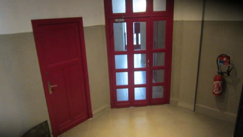Sale apartment Carcassonne 59 500€ - Picture 9