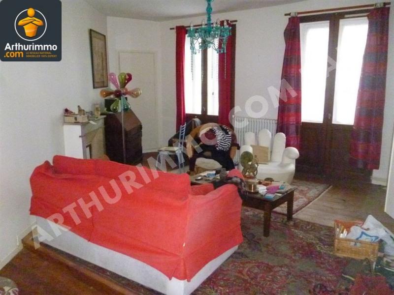 Sale apartment Pau 90990€ - Picture 1