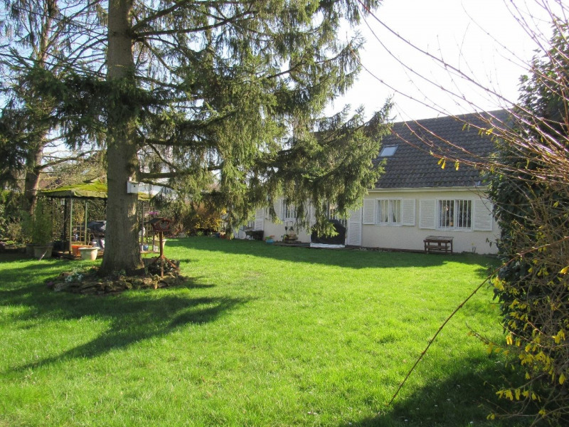 Sale house / villa Lesigny 425 000€ - Picture 1