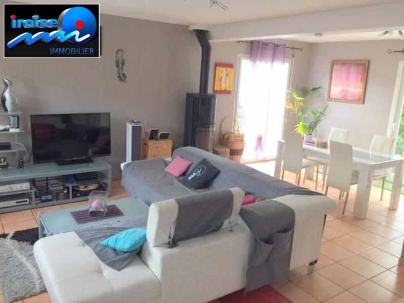 Vente maison / villa Plouzané 223500€ - Photo 3