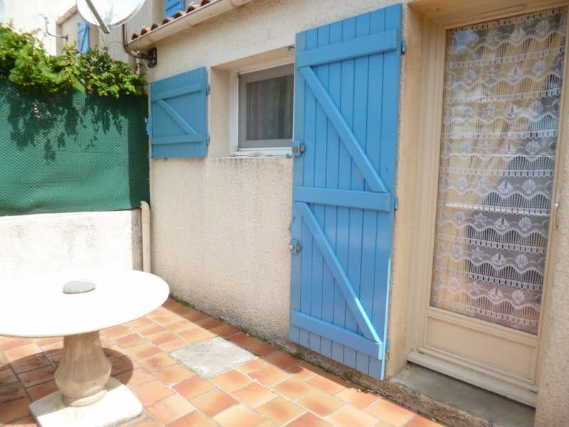 Vente maison / villa St georges d oleron 79500€ - Photo 9