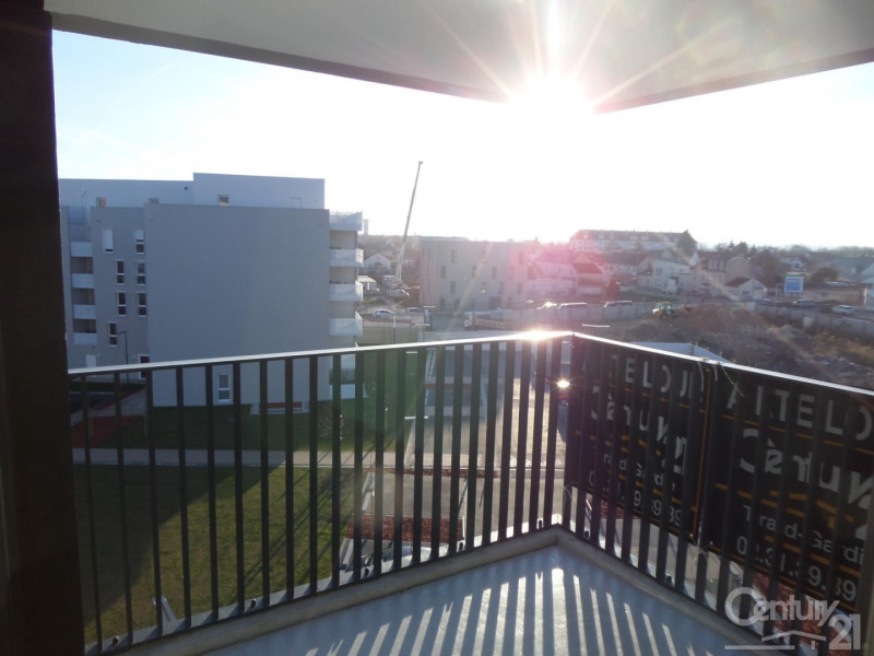 Locação apartamento Caen 655€ CC - Fotografia 5