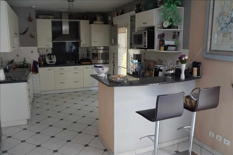 Vente maison / villa Pontoise 564 300€ - Photo 7
