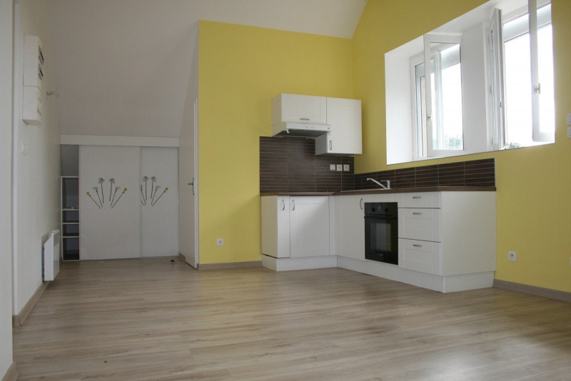 Vente appartement La tour du pin 55 000€ - Photo 1