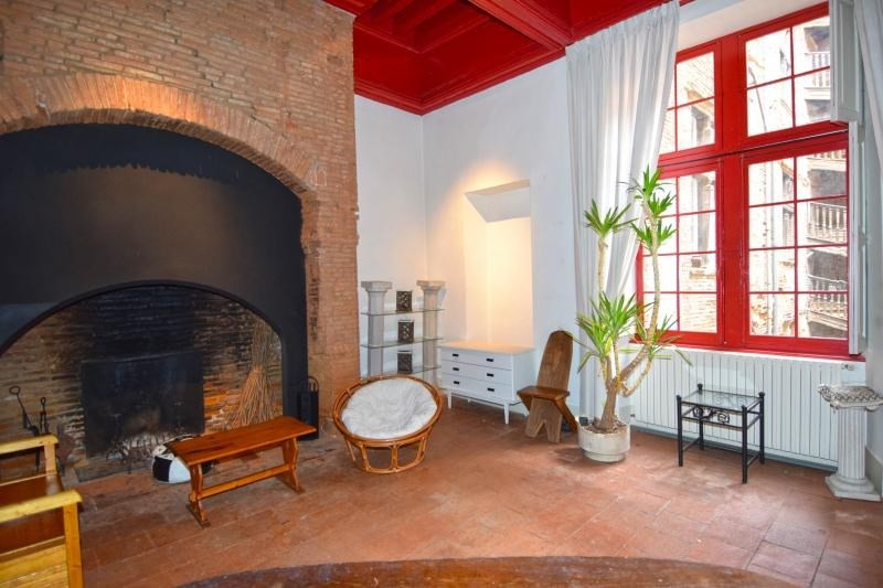 Rental apartment Toulouse 1 100€ CC - Picture 4