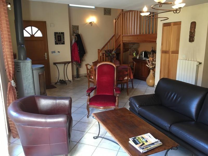 Vente maison / villa Challes les eaux 349000€ - Photo 5
