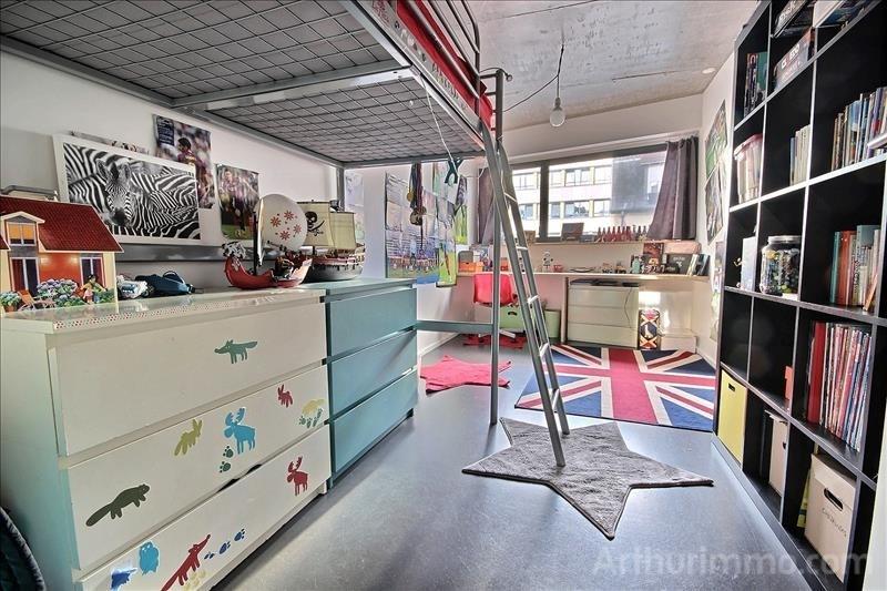 Vente de prestige loft/atelier/surface Asnieres sur seine 1375000€ - Photo 11