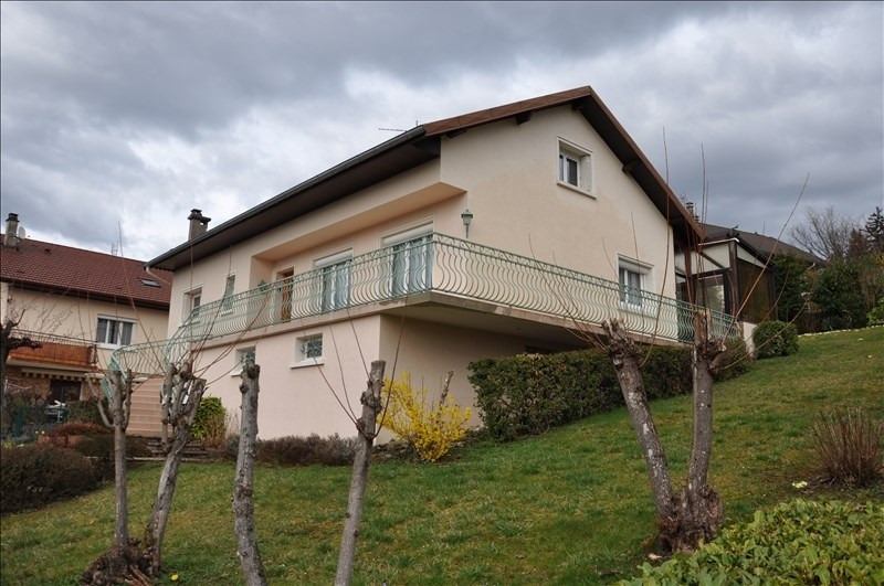 Vente maison / villa Oyonnax 289 000€ - Photo 8