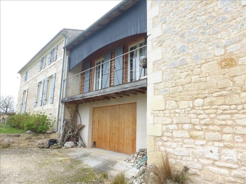 Vente de prestige maison / villa Champagne 307000€ - Photo 1