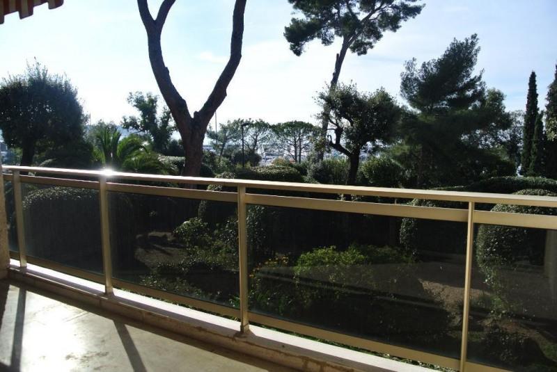 Location appartement Cap d'antibes 2080€ CC - Photo 2