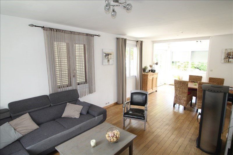 Vente maison / villa Chambery 365000€ - Photo 8