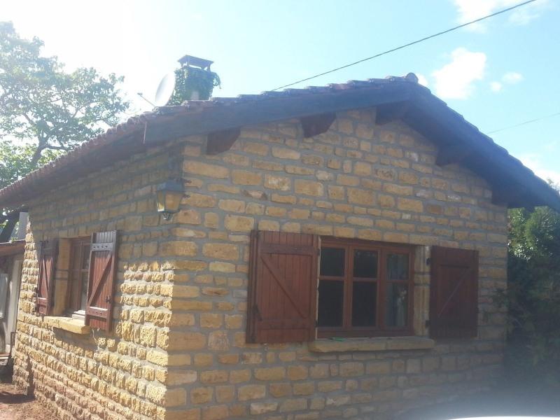 Vente maison / villa Bessenay 270000€ - Photo 11