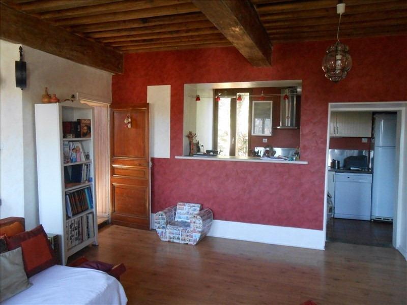 Sale apartment Ste colombe 179000€ - Picture 3