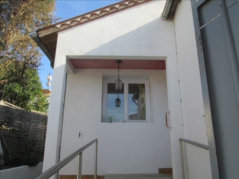 Vente maison / villa Sete 296000€ - Photo 3