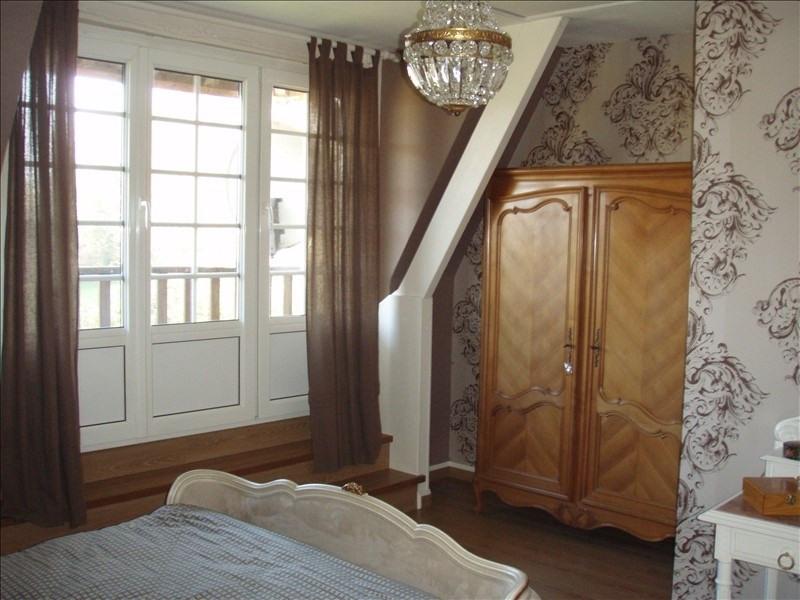 Sale house / villa Gonneville sur honfleur 346500€ - Picture 6