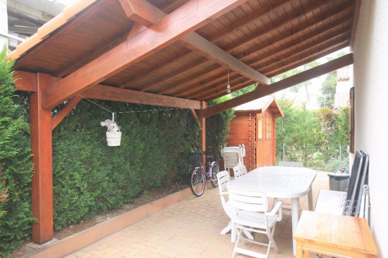 Vente maison / villa Saint georges de didonne 143100€ - Photo 2