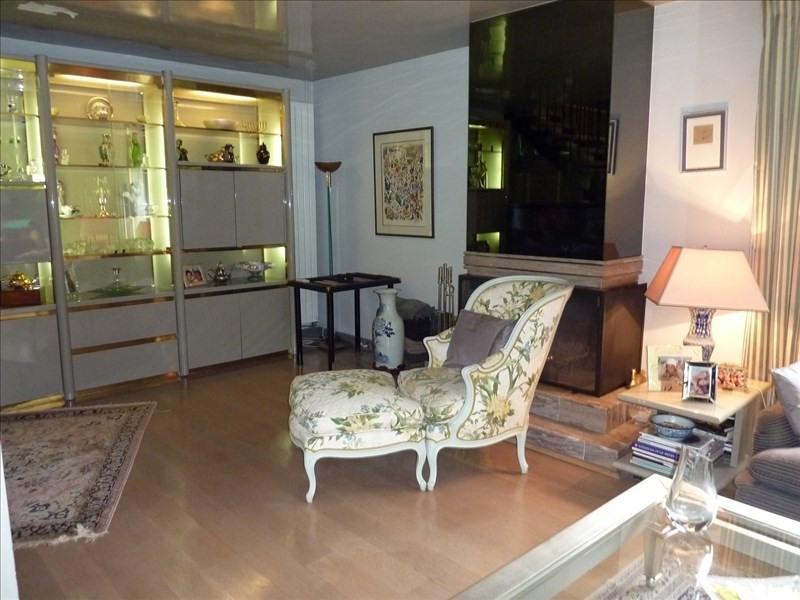 Vente de prestige maison / villa Vaucresson 1980000€ - Photo 2
