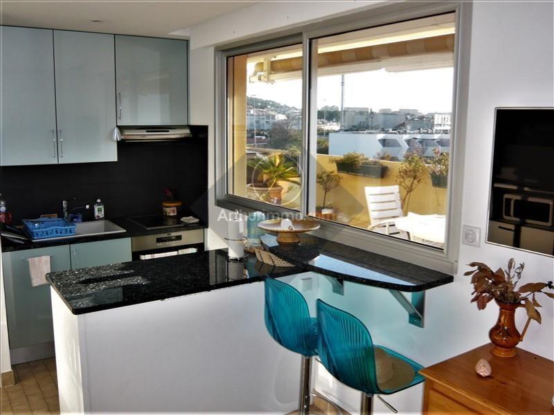 Rental apartment Sete 700€ CC - Picture 2