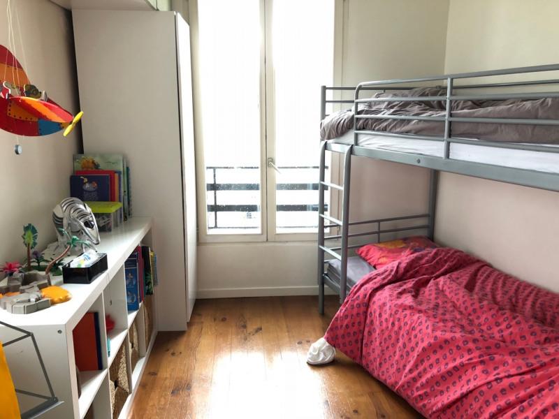 Vente appartement Paris 18ème 470000€ - Photo 18