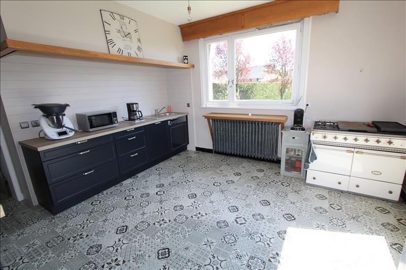 Sale house / villa Raches 275000€ - Picture 3