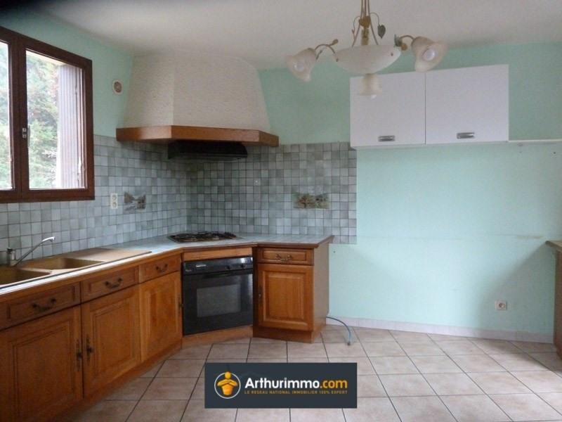 Sale apartment Vasselin 122000€ - Picture 3