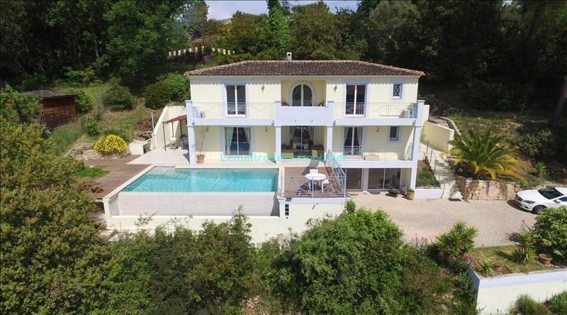 Vente de prestige maison / villa Mouans sartoux 849000€ - Photo 2