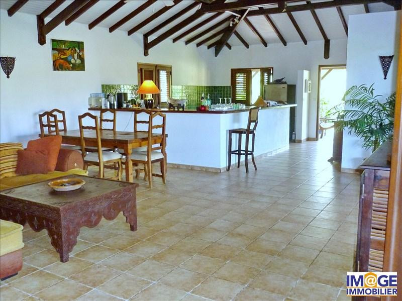 Sale house / villa St martin 399 000€ - Picture 3