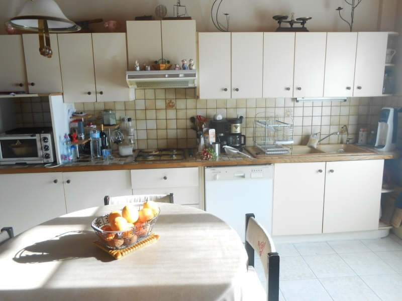 Sale house / villa Aulnay 133125€ - Picture 10