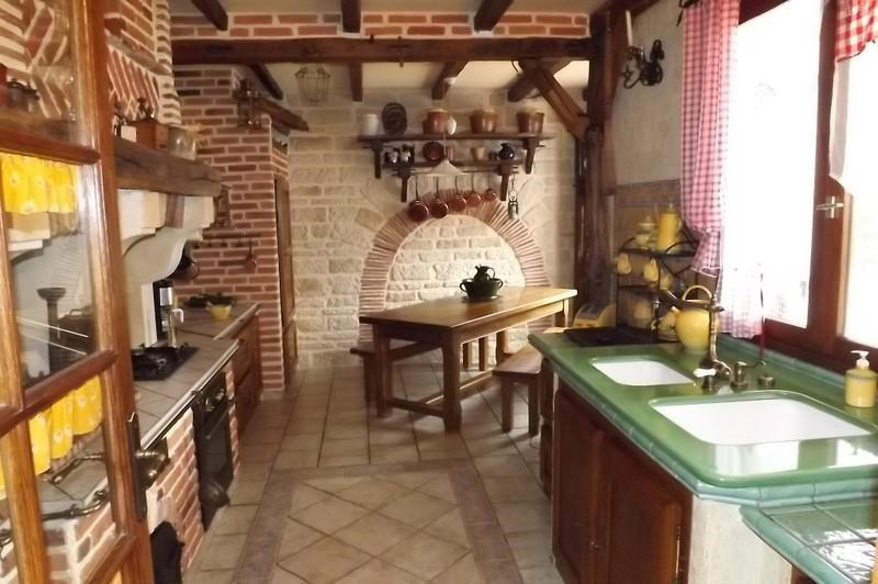 Vente maison / villa Montpon menesterol 468 000€ - Photo 2