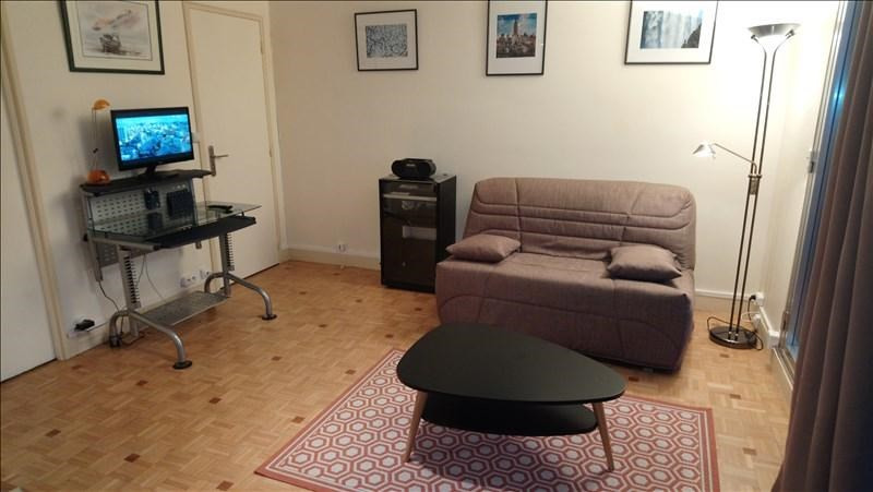 Location appartement Boulogne 850€ CC - Photo 2