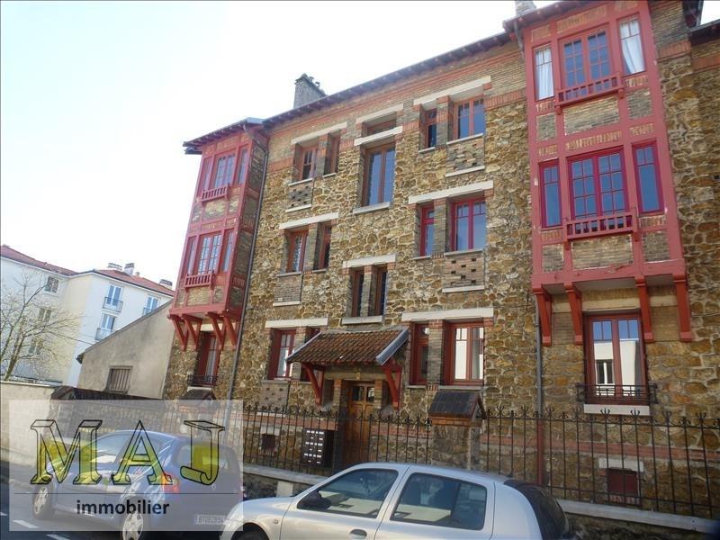 Alquiler  apartamento Le perreux sur marne 1050€ CC - Fotografía 1