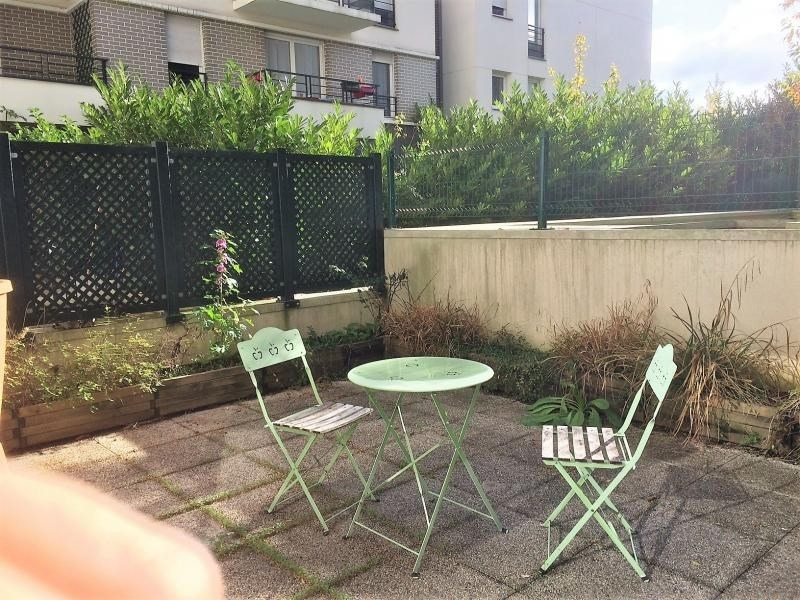 Vente appartement Gennevilliers 215 000€ - Photo 10