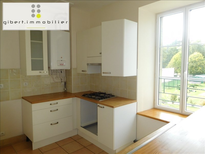 Location appartement Espaly st marcel 611,79€ CC - Photo 1