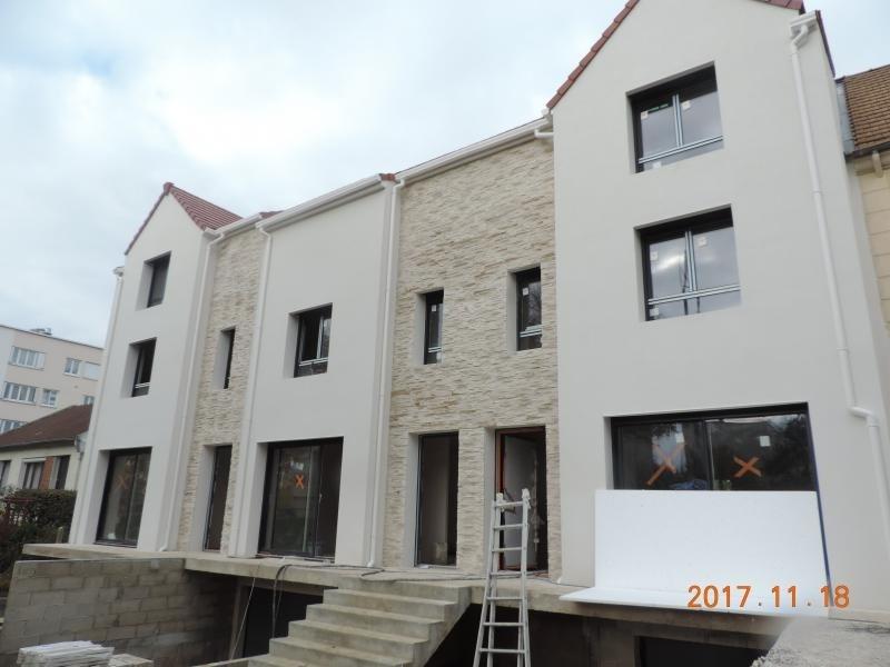 Vente maison / villa Antony 517500€ - Photo 2