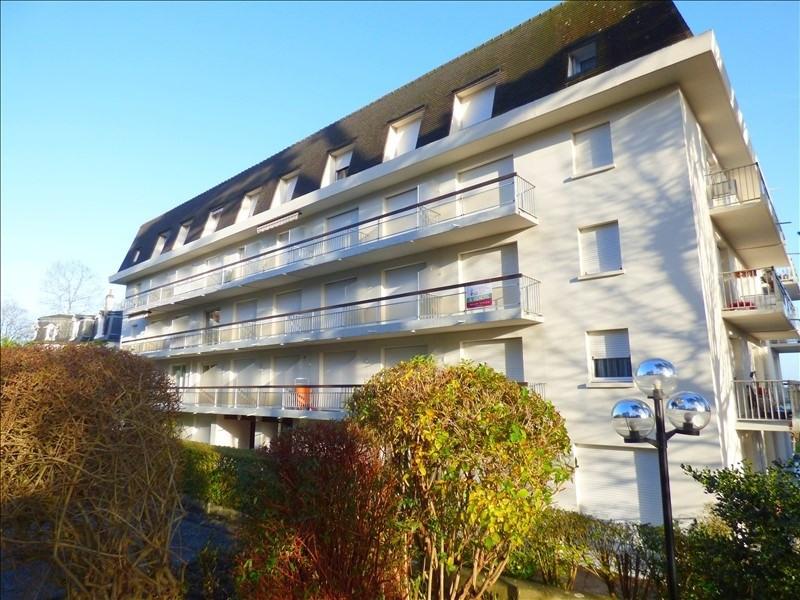 Verkoop  appartement Villers sur mer 102000€ - Foto 1