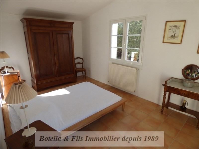 Sale house / villa Barjac 269000€ - Picture 6