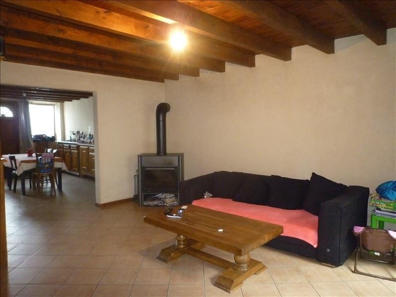 Vendita casa Culoz 180000€ - Fotografia 2