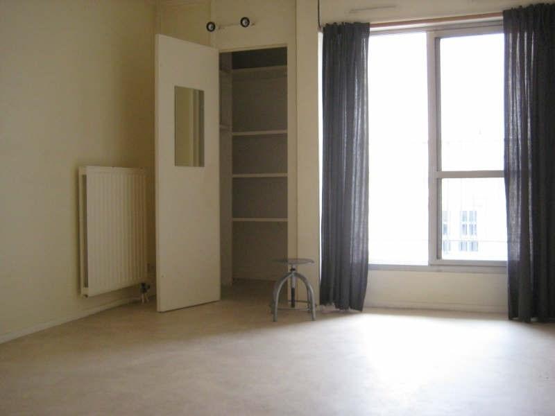 Location appartement Bordeaux 499€ CC - Photo 1