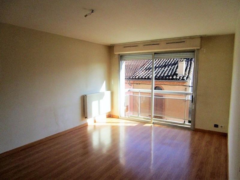 Vendita appartamento Albi 85000€ - Fotografia 2
