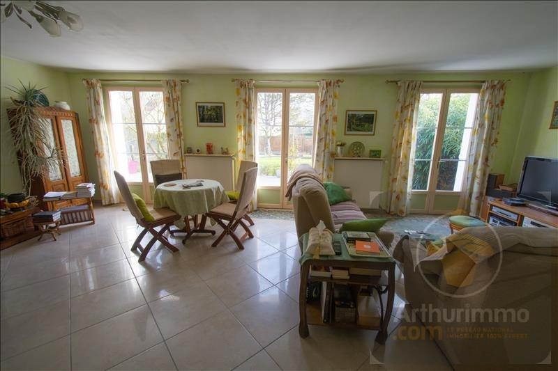 Deluxe sale house / villa Chelles 428000€ - Picture 4