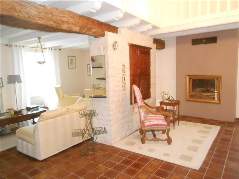 Vente maison / villa Aulnay 263750€ - Photo 3