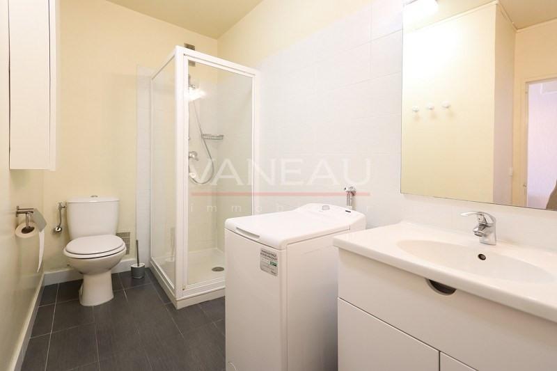 Vente de prestige appartement Juan-les-pins 140000€ - Photo 4